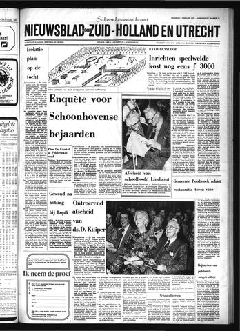 Schoonhovensche Courant 1976-02-02