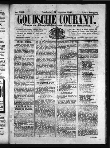 Goudsche Courant 1893-08-31