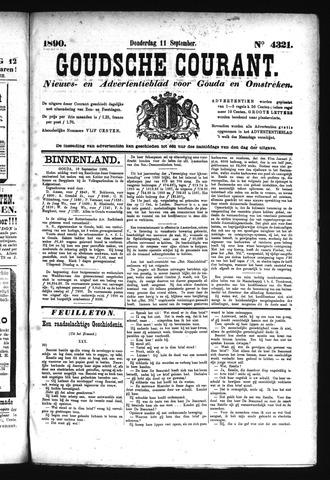 Goudsche Courant 1890-09-11