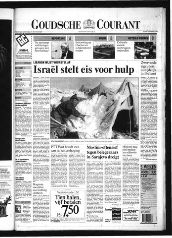 Goudsche Courant 1992-12-29