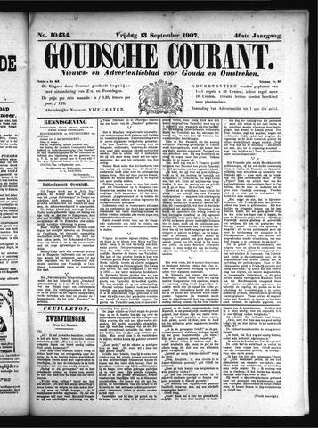 Goudsche Courant 1907-09-13