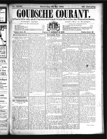 Goudsche Courant 1913-05-29