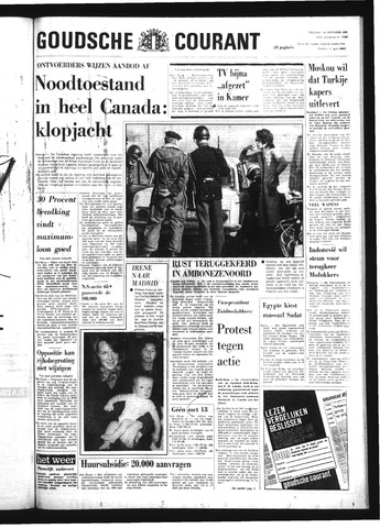 Goudsche Courant 1970-10-16