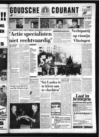 Goudsche Courant 1988-10-08
