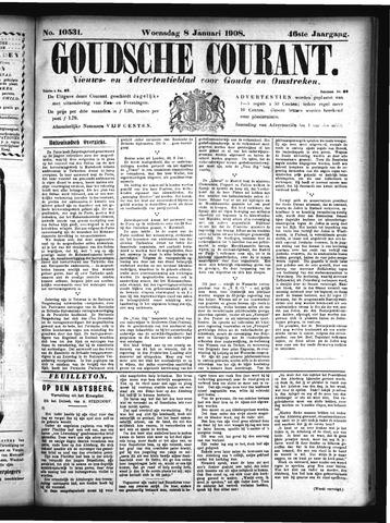 Goudsche Courant 1908-01-08