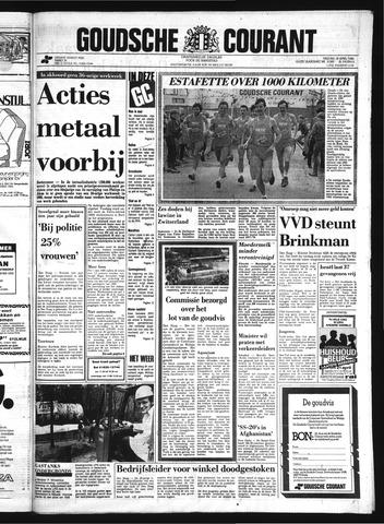 Goudsche Courant 1985-04-19