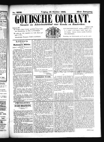 Goudsche Courant 1903-10-16