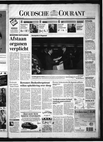 Goudsche Courant 1995-02-22