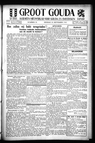 Groot Gouda 1945-09-25