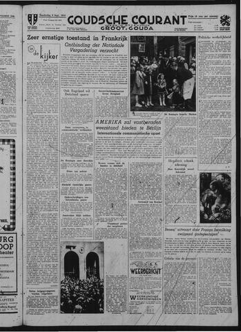 Goudsche Courant 1948-09-09
