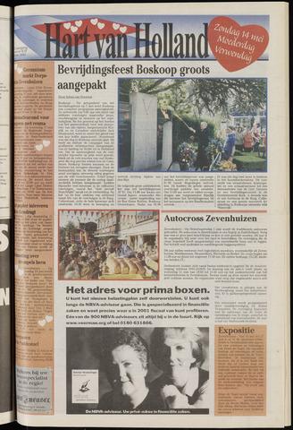 Hart van Holland 2000-05-10