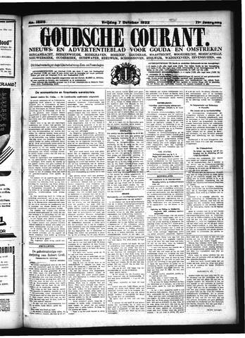 Goudsche Courant 1932-10-07