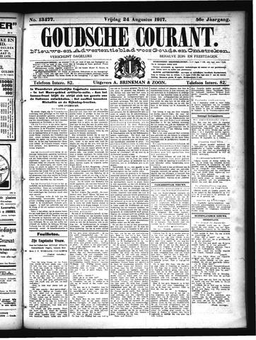 Goudsche Courant 1917-08-24