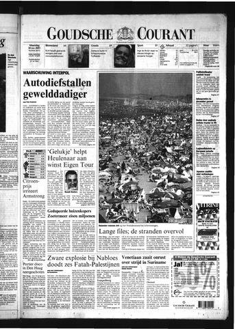 Goudsche Courant 2001-07-30