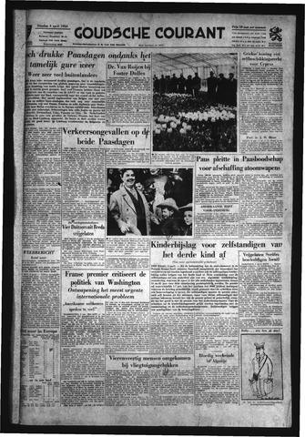 Goudsche Courant 1956-04-03