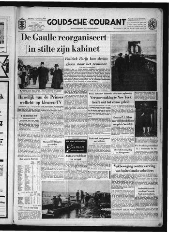 Goudsche Courant 1966-01-04