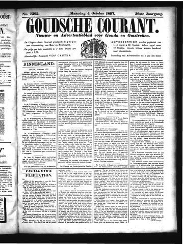 Goudsche Courant 1897-10-04