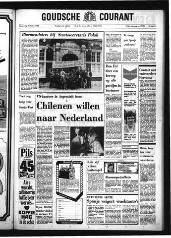 Goudsche Courant 1975-10-09