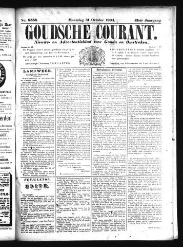 Goudsche Courant 1904-10-31