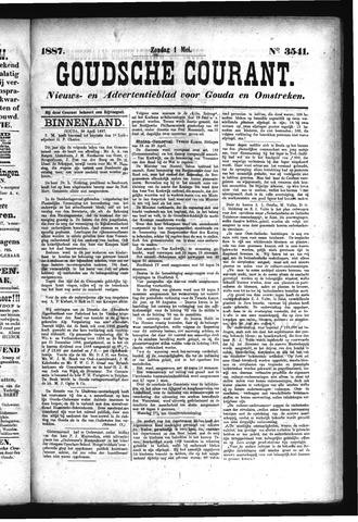 Goudsche Courant 1887-05-01