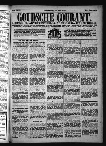 Goudsche Courant 1923-06-28