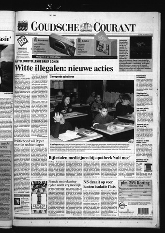 Goudsche Courant 1999-02-02