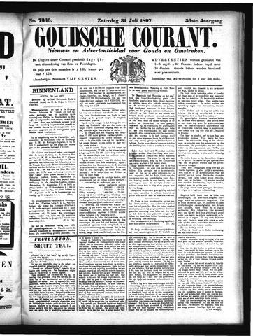 Goudsche Courant 1897-07-31