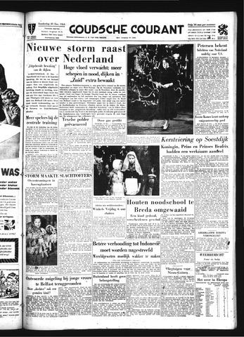 Goudsche Courant 1954-12-23