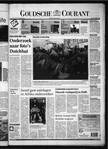 Goudsche Courant 1998-08-10