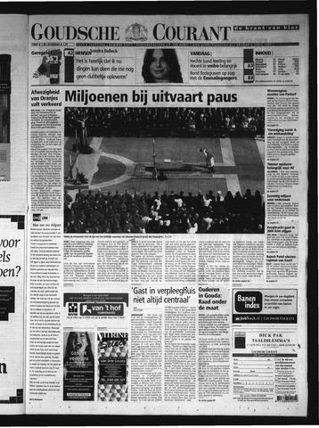 Goudsche Courant 2005-04-08