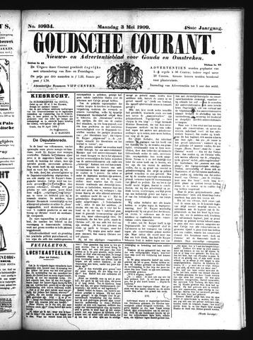 Goudsche Courant 1909-05-03
