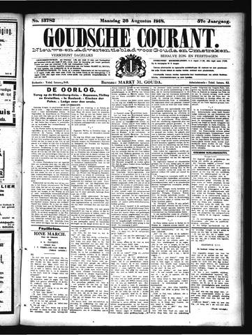 Goudsche Courant 1918-08-26