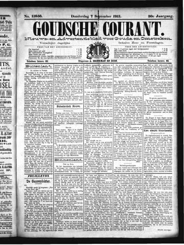 Goudsche Courant 1911-09-07