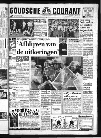 Goudsche Courant 1985-10-17