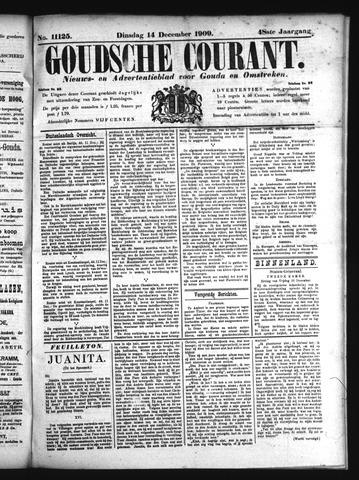 Goudsche Courant 1909-12-14