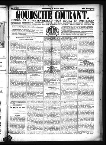 Goudsche Courant 1930-03-05