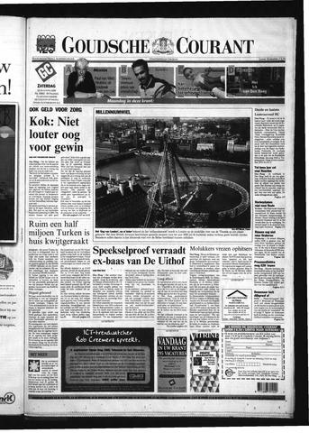 Goudsche Courant 1999-08-28