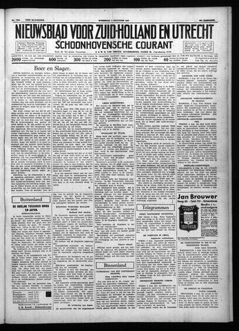 Schoonhovensche Courant 1937-08-04