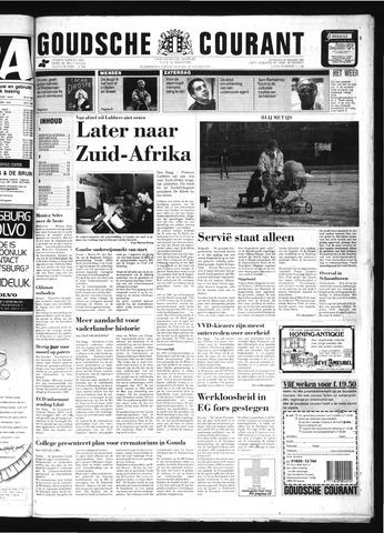 Goudsche Courant 1992-01-25