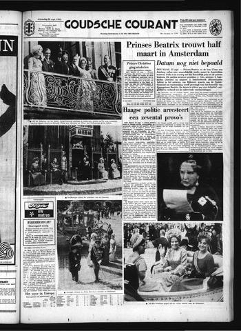 Goudsche Courant 1965-09-22