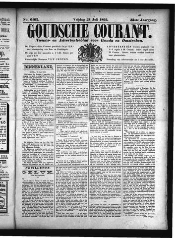 Goudsche Courant 1893-07-21