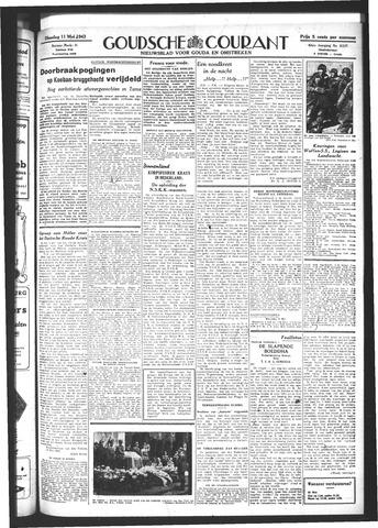 Goudsche Courant 1943-05-11