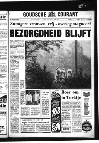 Goudsche Courant 1977-06-06