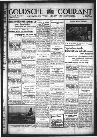 Goudsche Courant 1941-03-05