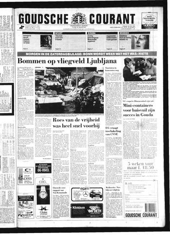 Goudsche Courant 1991-06-28