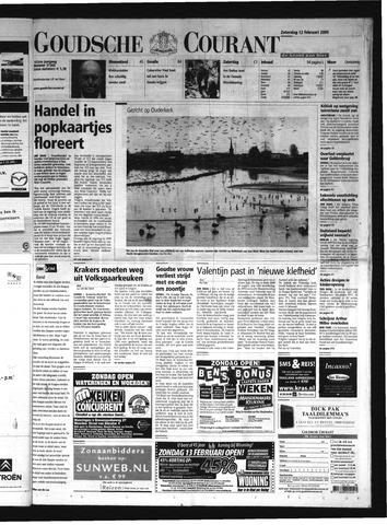 Goudsche Courant 2005-02-12