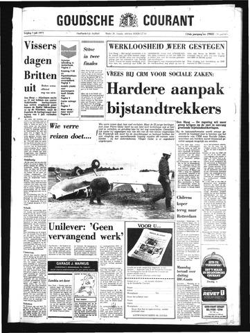 Goudsche Courant 1977-07-01