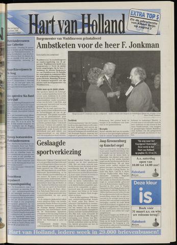 Hart van Holland 1997-01-22