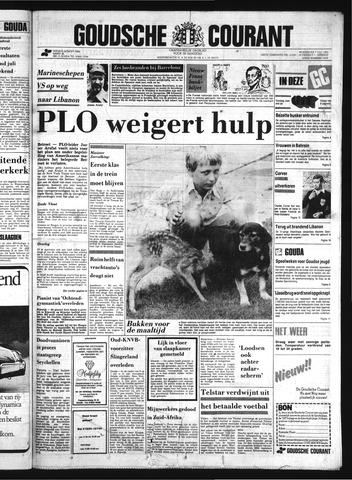 Goudsche Courant 1982-07-07