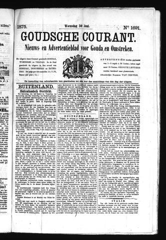 Goudsche Courant 1875-06-30